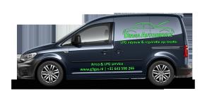 Diana autoservice, romio LPG service, mobiele LPG garage op locatie.